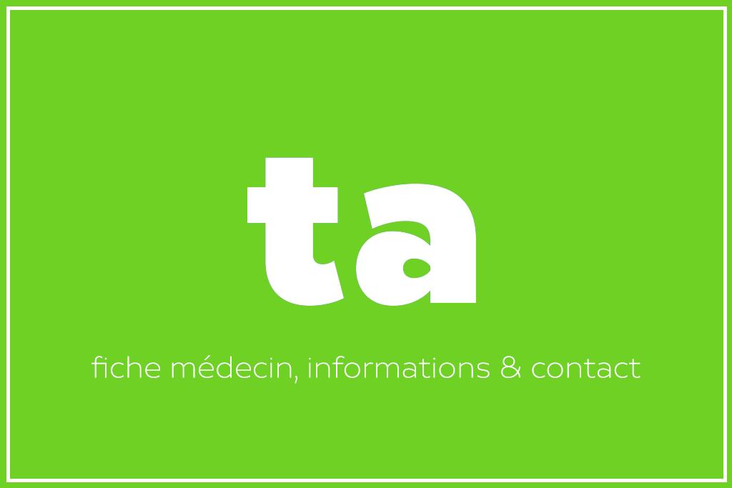 médecin en Tunisie